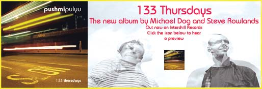 133 Thursdays advert